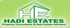 Hadi Estates | The Largest Real Estate Company